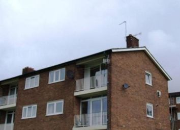 Thumbnail 1 bed flat to rent in Fleury Road, Sheffield