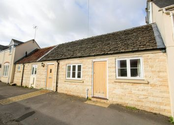Thumbnail 1 bed cottage to rent in Long Street, Wotton-Under-Edge