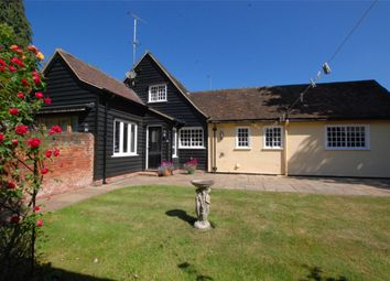 Thumbnail 3 bed end terrace house for sale in East Street, Coggeshall, Essex