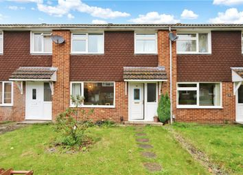 Thumbnail 3 bed terraced house for sale in Cavendish Close, Romsey, Hampshire