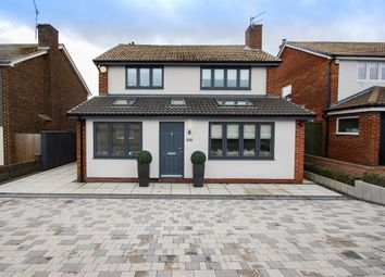 Thumbnail 4 bed detached house for sale in The Links, Saltburn-By-The-Sea