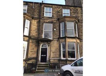 Thumbnail 3 bed flat to rent in Prospect Place, Harrogate