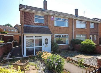 Thumbnail 3 bed semi-detached house for sale in Bestwood Lodge Drive, Arnold, Nottingham