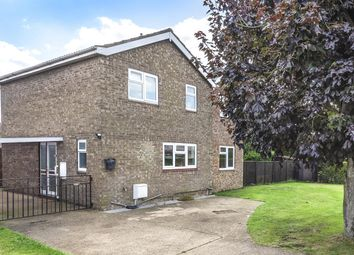 Thumbnail 4 bed detached house for sale in Hoplands Road, Coningsby, Lincoln, Lincs