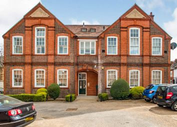 Thumbnail 3 bed flat for sale in Gammons Lane, Watford
