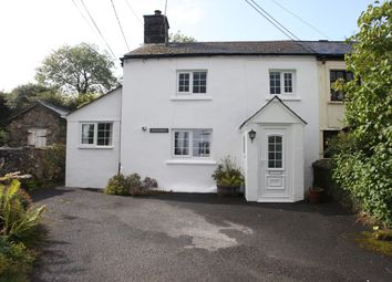 Thumbnail 2 bed cottage to rent in Brentor, Tavistock