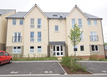 Thumbnail 1 bedroom flat for sale in Greenfield Road, Keynsham, Bristol