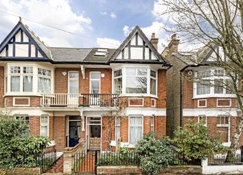 Thumbnail 5 bed semi-detached house for sale in Whitehall Gardens, London
