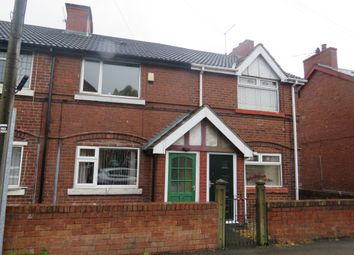 Thumbnail 2 bed terraced house for sale in Morrell Street, Maltby, Rotherham