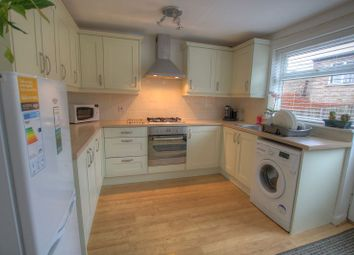 Thumbnail 2 bed semi-detached house to rent in Briardene, Burnopfield, Newcastle Upon Tyne