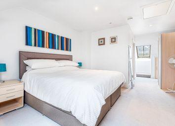 Thumbnail 4 bed semi-detached house for sale in Friars Oak, Medstead, Alton