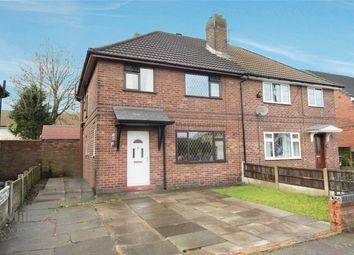 Thumbnail 3 bedroom semi-detached house for sale in Derby Road, Golborne, Warrington, Lancashire
