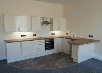 Thumbnail 1 bedroom property to rent in Devonshire Street, Carlisle