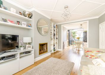 Thumbnail 4 bed property for sale in Colesburg Road, Beckenham