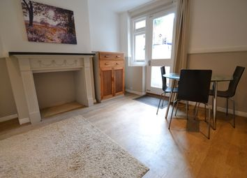 Thumbnail 1 bedroom flat to rent in Pepys Road, London