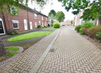 Thumbnail 2 bed terraced house to rent in John Street, Congleton