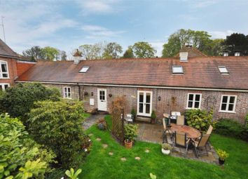 Home Farm, Park Road, Tring HP23. 3 bed barn conversion