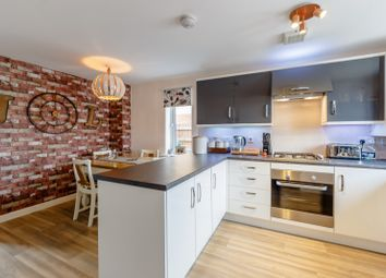3 bed semi-detached house for sale in West Moor Croft, Goldthorpe, Rotherham S63
