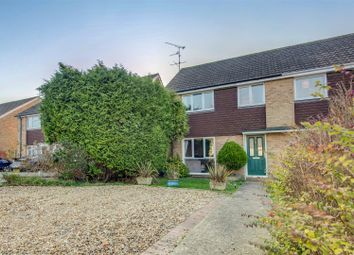 Thumbnail 3 bed semi-detached house for sale in Terringes Avenue, Worthing