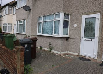 Thumbnail 3 bedroom terraced house to rent in New Road, Dagenham