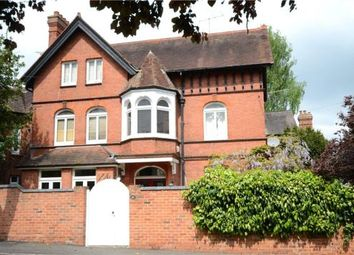 Thumbnail 4 bed semi-detached house for sale in St. Marks Road, Henley-On-Thames, Oxfordshire