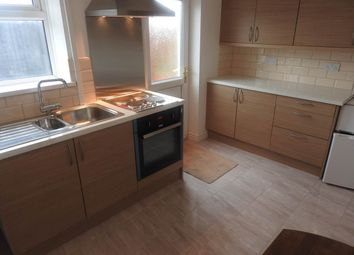 Thumbnail 2 bed property to rent in Grafog Street, Port Tennant, Swansea