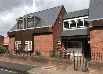 Thumbnail 2 bed flat to rent in Milton Street, Burton-On-Trent