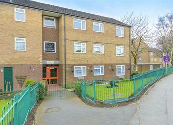 Thumbnail 1 bedroom flat for sale in Maddocks Court, Wellington, Telford, Shropshire