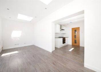 Thumbnail 3 bed flat for sale in Meadvale Road, Croydon
