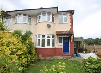 Thumbnail 3 bed property to rent in Blackmore Avenue, Southall