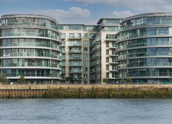 Thumbnail 3 bed flat to rent in Faulkner House, Hammersmith
