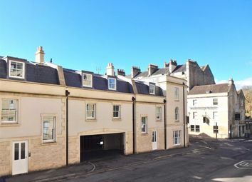 Thumbnail 2 bed flat for sale in Apartment 1, 22 Crescent Lane, Bath