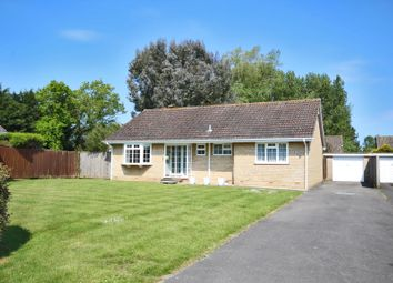 Thumbnail 2 bed bungalow to rent in Pennington, Lymington, Hampshire