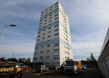 Thumbnail 1 bed flat to rent in Lister Tower, East Kilbride, Glasgow