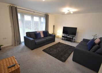 4 bed semi-detached house for sale in Bickerton Close, Hamilton, Leicester LE5