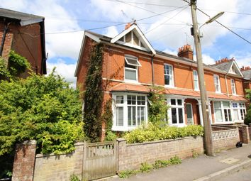 Thumbnail 3 bedroom semi-detached house to rent in Test Road, Whitchurch