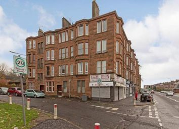 Thumbnail 1 bed flat for sale in Dairsie Street, Glasgow, Lanarkshire