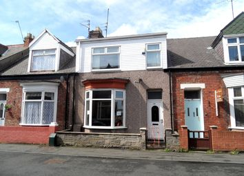 Thumbnail 3 bedroom terraced house for sale in Sorley Street, Sunderland