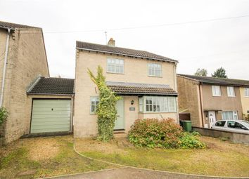Thumbnail 4 bed detached house to rent in Hawkesbury Road, Hillesley, Wotton-Under-Edge