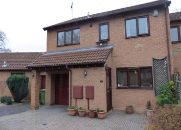 Thumbnail 3 bed semi-detached house for sale in Rochester Drive, Lincoln