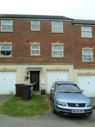 Thumbnail 4 bedroom terraced house to rent in Carlisle Close, Corby