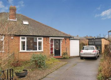 Thumbnail 3 bed semi-detached house for sale in Walnut Grove, Harrogate