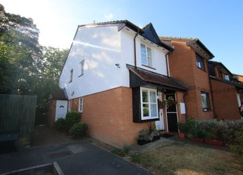 Thumbnail 1 bed semi-detached house to rent in St. Pauls Avenue, Slough