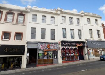 Thumbnail 2 bed flat to rent in Ainsley House, Torwood Street, Torquay