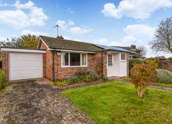 Thumbnail 2 bedroom bungalow for sale in Gilpin Close, Chichester