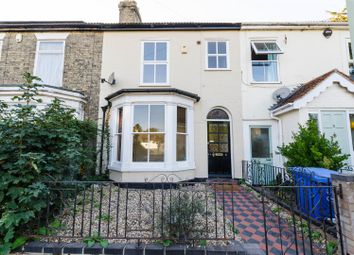 Thumbnail 4 bed property for sale in Pembroke Road, Norwich