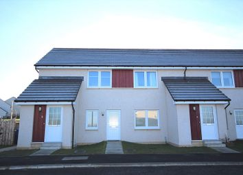 Thumbnail 2 bedroom flat for sale in 4 Spey Avenue, Milton Of Leys, Inverness