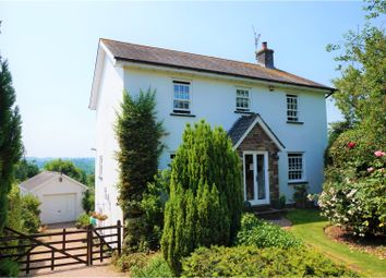 Thumbnail 4 bed detached house for sale in Wellfield, Grosmont