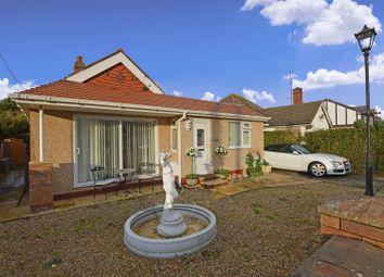 Thumbnail 3 bed detached bungalow for sale in Denbigh Circle, Kinmel Bay, Rhyl