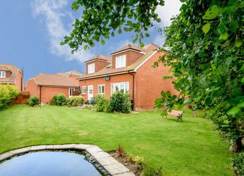 Thumbnail 4 bed detached house for sale in Seaway Gardens, St Marys Bay, Kent